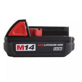 M14 B - Battery M14™, Li-ion 14.4 V, 1.5 Ah