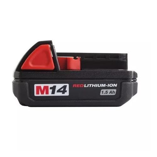 M14 B1.5 - Battery M14™, Li-ion 14.4 V, 1.5 Ah