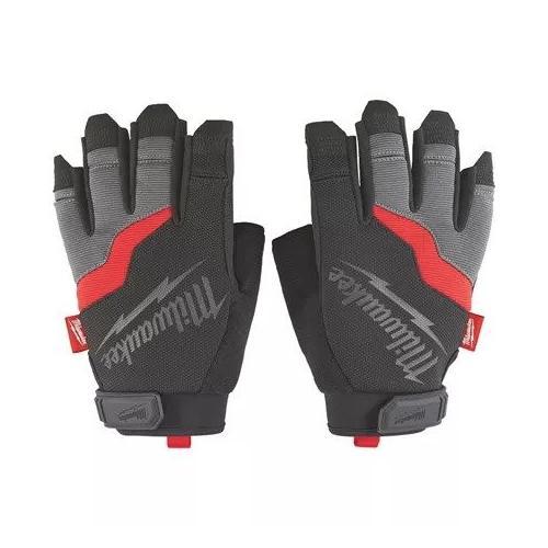 Fingerless gloves 10/XL