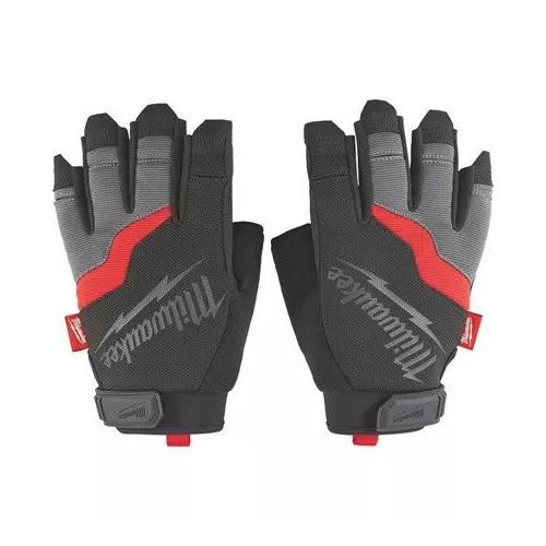 Fingerless gloves 11/XXL
