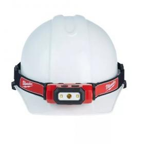 L4 HL-201 - USB rechargeable headlamp