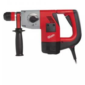 PLH 32 XE (Set) - 32mm SDS-Plus 3-mode l-shaped hammer 900 W, in HD Box - kit