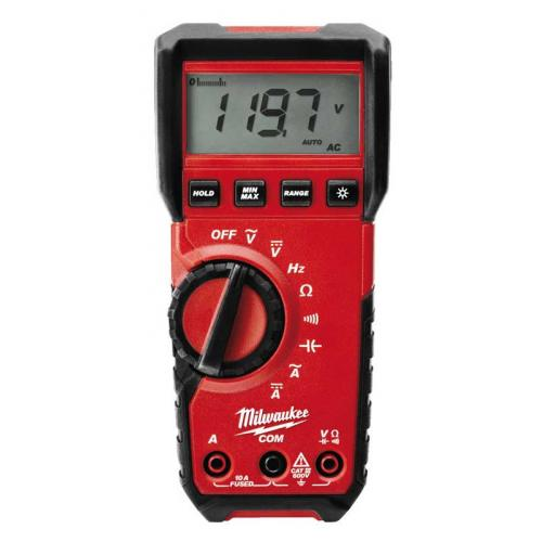 2216-40 - Light professional multimeter