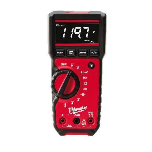 2217-40 - Digital multimeter