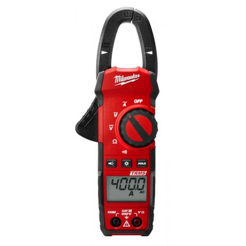 2235-40 - Light proffesional clamp meter