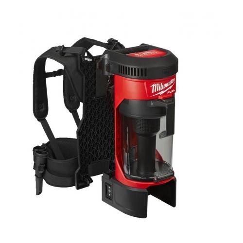M18 FBPV-0 - M18 Fuel™ backpack vaccum