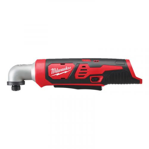 M12 BRAID-0 - Right angle 1/4'' HEX impact driver 12 V, without equipment