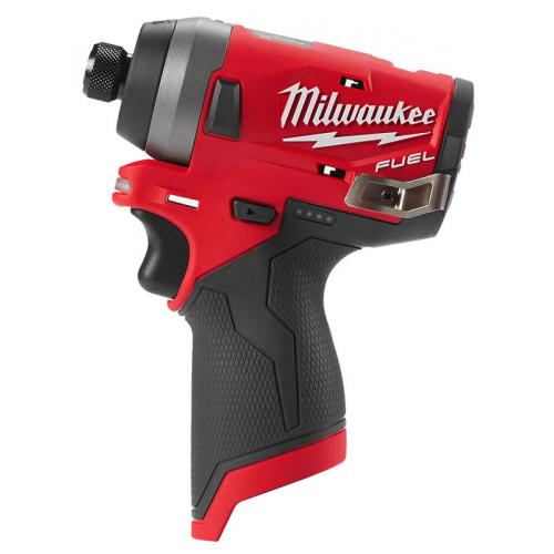M12 FID-0 - Sub compact 1/4″ HEX impact driver 12 V, FUEL™, without equipment
