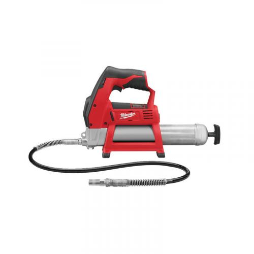 M12 GG-0 - Sub compact grease gun 12 V, without equipment