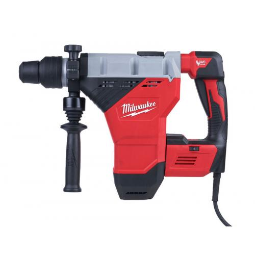 K 850 S - SDS-Max drilling and breaking hammer class 5 kg, 1400 W, in case