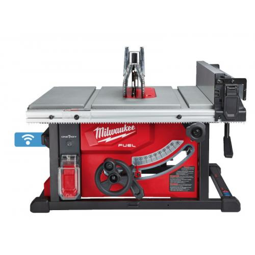 M18 FTS210-0 - Table saw 63.5 mm, 18 V, ONE-KEY™, without equipment