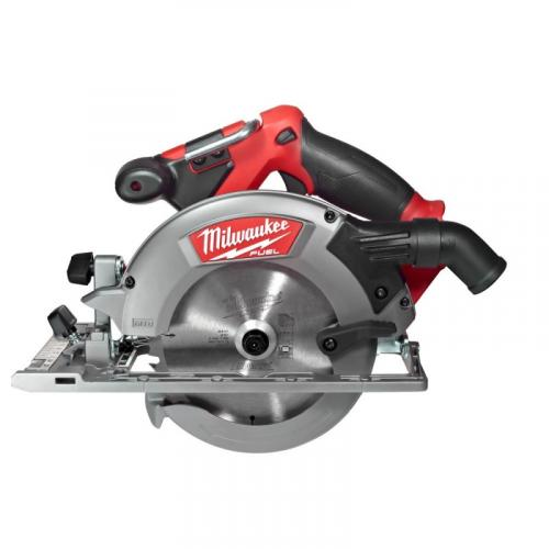 M18 CCS55-0X - Circular saw for wood and plastics 55 mm, 18 V, FUEL™, without equipment
