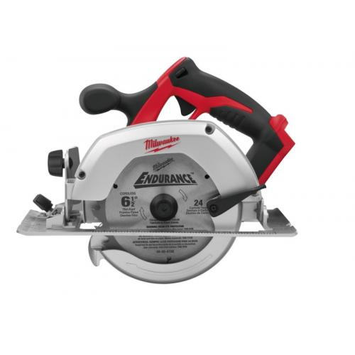 HD18 CS-0 - Circular saw for wood and plastic 55 mm, 18 V, HEAVY DUTY, without equipment