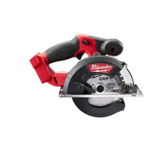 M18 FMCS-0X - Metal saw 57 mm, 18 V, FUEL™, without equipment