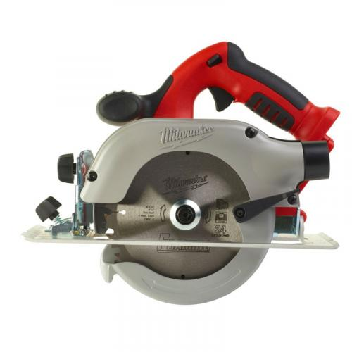 HD28 CS-0 - Circular saw 54 mm, 28 V, HEAVY DUTY, without equipment