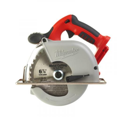 HD28 MS-0 - Piła tarczowa do cięcia metalu 61 mm, 28 V, HEAVY DUTY, bez wyposażenia