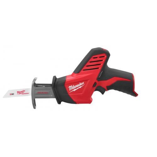 C12 HZ-0 - Sub compact reciprocating saw 12 V, HACKZALL™, without equipment