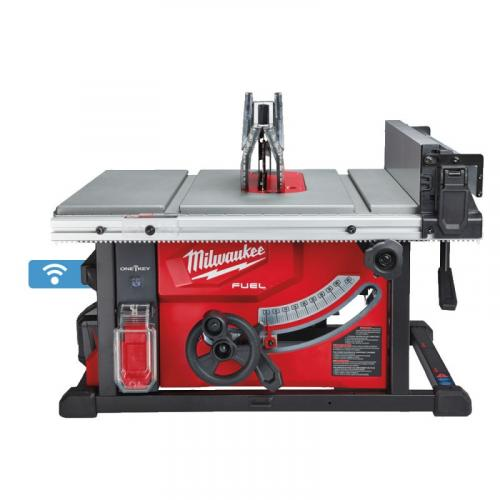 M18 FTS210-121B - Table saw 63.5 mm, 18 V, 12.0 Ah, ONE-KEY™, with battery and charger