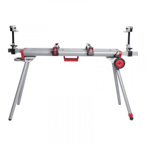 MSL 3000 - Mitre saw stand extendable up to 3 m