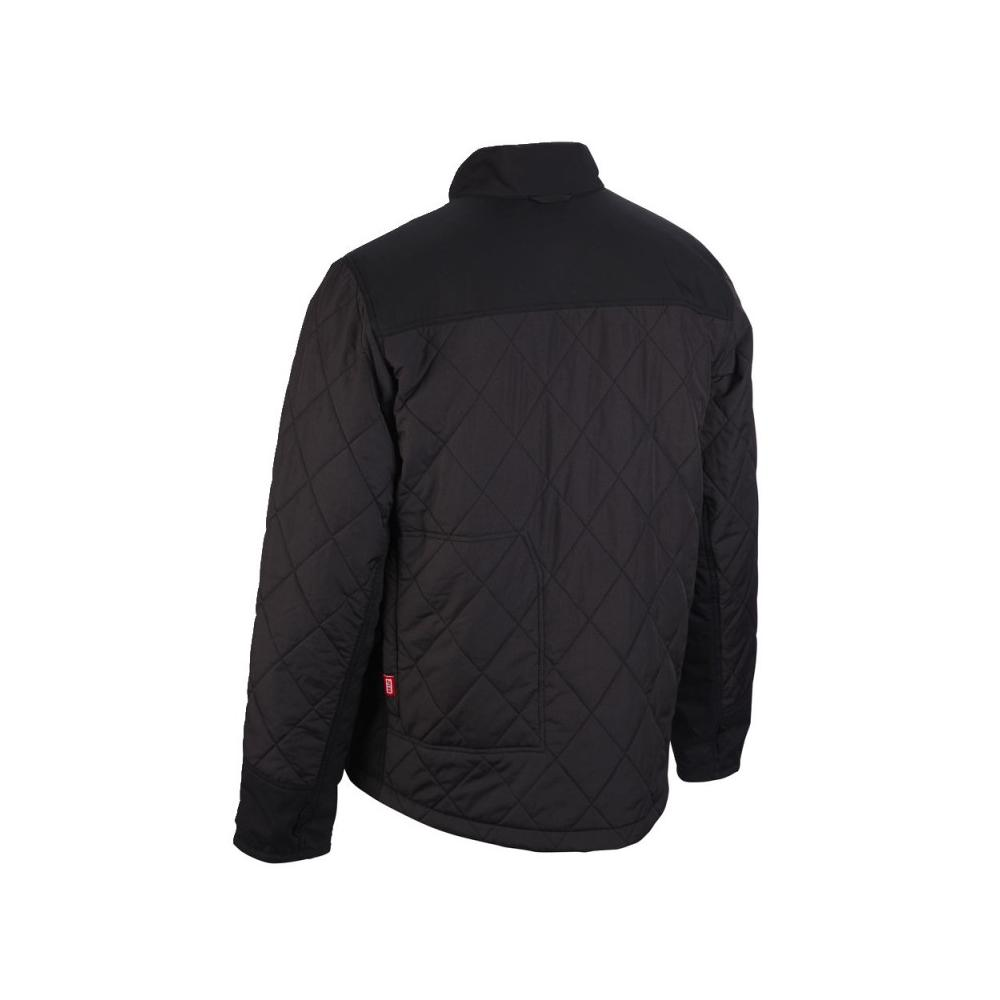 MILWAUKEE M12 HJP 0 (L) M12™ Heated puffer jacket for