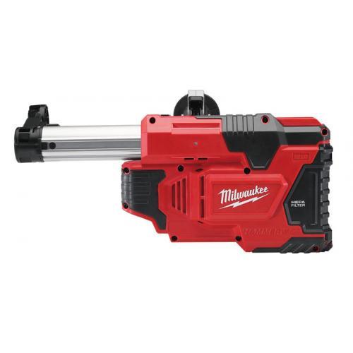 M12 DE-0X - Universal hammer vac 12 V, without equipment