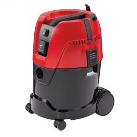AS 2-250 ELCP - Odkurzacz przemysłowy 25 l, klasa L, 1250 W, z czyszczeniem filtra przyciskiem