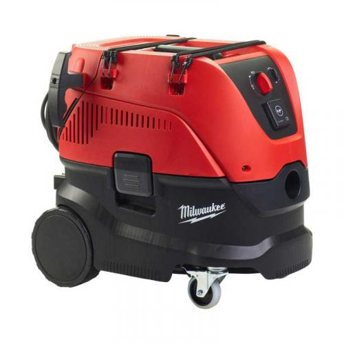 AS 30 LAC - Dust extractor 30 l, class L, 1200 W