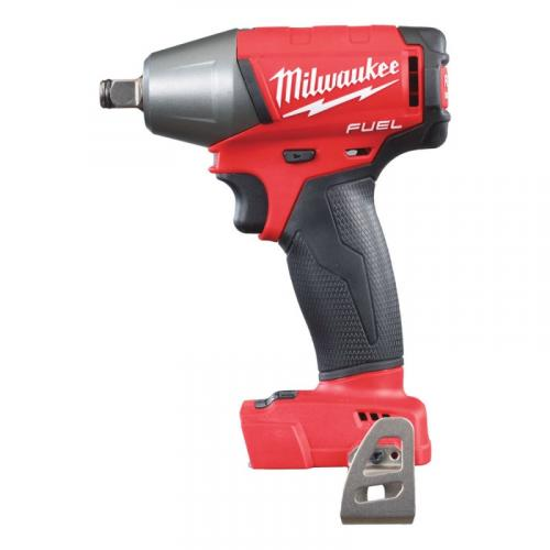 "M18 FIWF12-0X - 1/2"" Impact wrench, 300 Nm, 18 V, FUEL™, in case, without equipment"