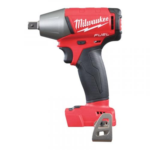 "M18 FIWP12-0X - 1/2"" Impact wrench, 300 Nm, 18 V, FUEL™, in case, without equipment"