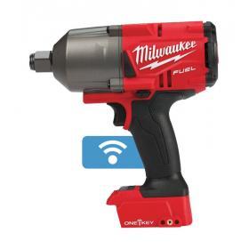 """M18 ONEFHIWF34-0X - Klucz udarowy 3/4"""", 1627 Nm, 18 V, ONE-KEY™, w walizce, bez wyposażenia"""
