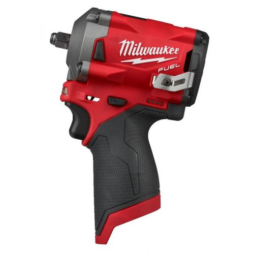 "M12 FIW38-0 - Sub compact 1/2"" impact wrench, 339 Nm, 12 V, without equipment"