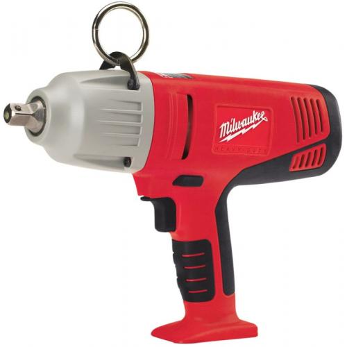 "HD28 IW-0X -1/2"" Impact wrench, 440 Nm, 28 V, HEAVY DUTY, in case, without equipment"