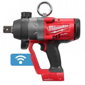 """M18 ONEFHIWF1-0X - Klucz udarowy 1"""", 18 V, ONE-KEY™, w walizce, bez wyposażenia"""
