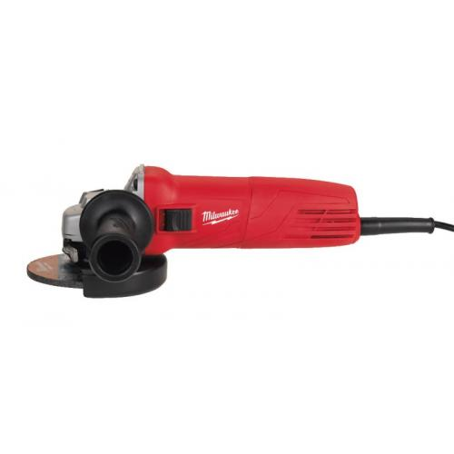 AG 10-125 EK - Angle grinder 125 mm, 1000 W, slide switch