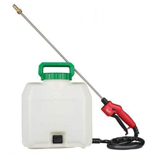 M18 BPFP-CST - Rozpylacz środków chemicznych 15 l, 18 V, SWITCH TANK™, bez wyposażenia