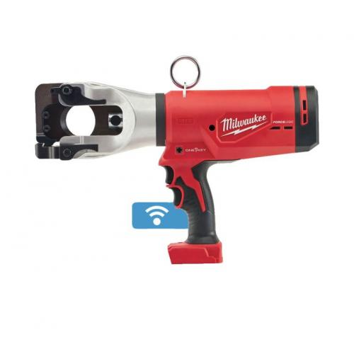 M18 HCC45-0C - Hydraulic cable cutter 18 V, 44 mm, in case, without equipment