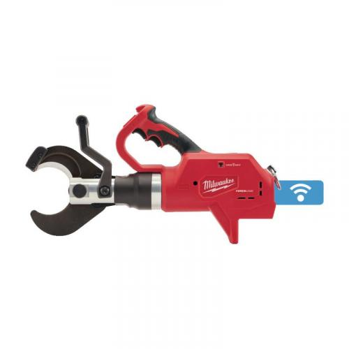 M18 HCC75-0C - Hydraulic underground cable cutter 18 V, 75 mm, in case without equipment