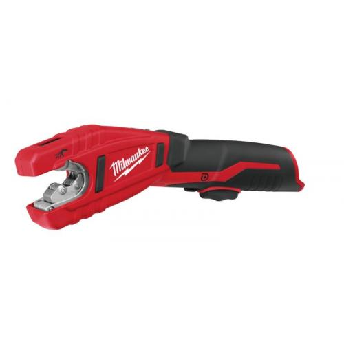 C12 PC-0 - Sub compact copper pipe cutter 12 V, without equipment
