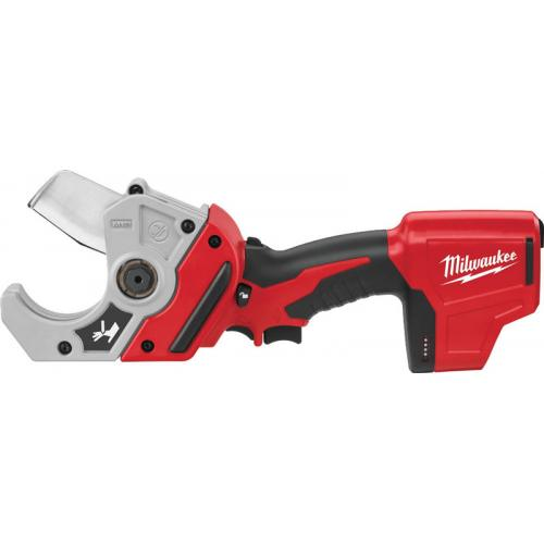 C12 PPC-0 - Sub compact pex cutter 12 V, 50 mm, without equipment