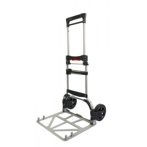 HD BOX TROLLEY WÓZEK- Transport trolley for HD Box system