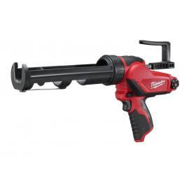 M12 PCG/310C-0 - Subkompaktowy pistolet do kleju z tubą 310 ml, 12 V, bez wyposażenia