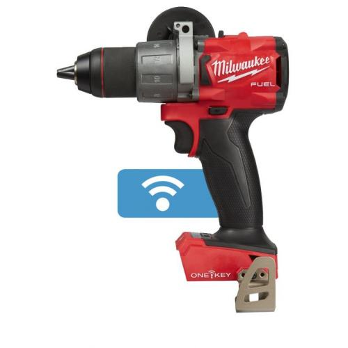 M18 ONEDD2-0X - Drill driver 18 V, ONE-KEY™, in case, without equipment