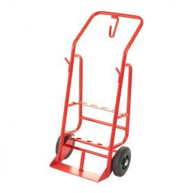 WÓZEK NA MŁOT - Wózek na młot wyburzeniowy K 2500 H i K 200 H