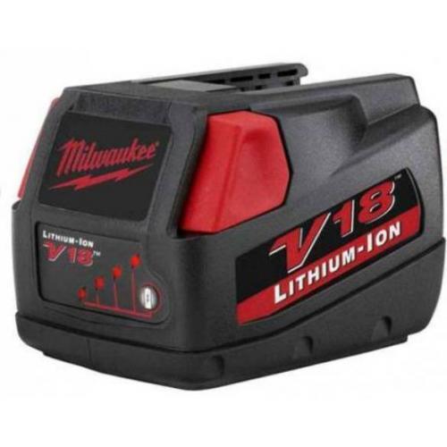 MV18BX - Battery, Li-ion 18 V, 3.0 Ah
