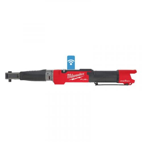 "M12 ONEFTR38-0C - 3/8"" Digital torque wrench +/- 2%, 12 V, FUEL™,ONE-KEY™, in case, without equipment"