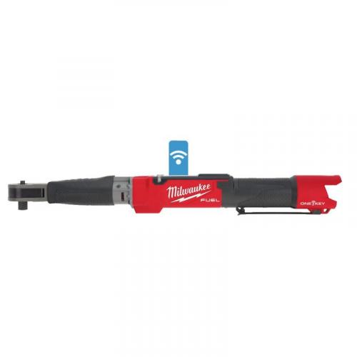 "M12 ONEFTR12-0C - 1/2"" Digital torque wrench +/- 2%, 12 V, FUEL™,ONE-KEY™, in case, without equipment"