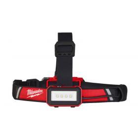 L4 HLRP-201 - Akumulatorowa latarka - czołówka USB