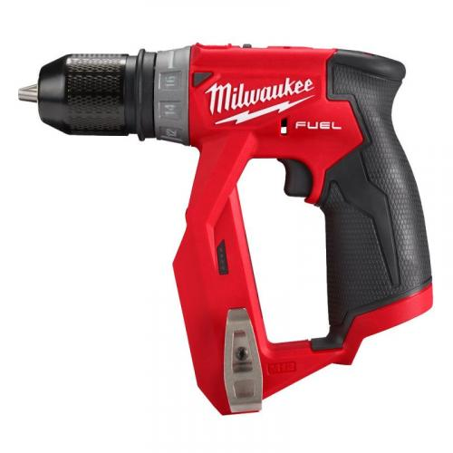 M12 FDDX-0 - Sub compact drill/driver with removable chuck 12 V, FUEL™, without equipment