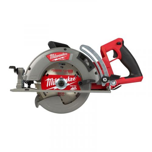M18 FCSRH66-0 - Rear handle circular saw for wood 66 mm, 18 V, FUEL™, without equipment