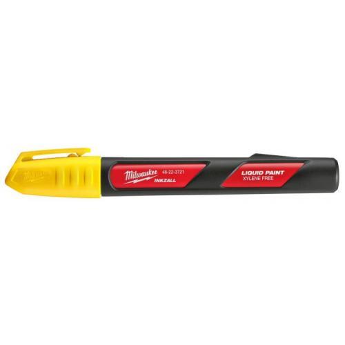 48223721 - Liquid Paint Marker - Yellow